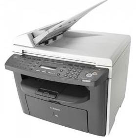 Драйвера на принтер Canon Mf4018