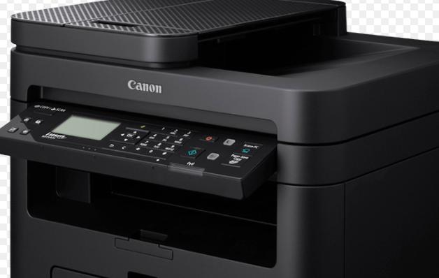 Canon i-SENSYS MF244dw Driver Download – Site Printer